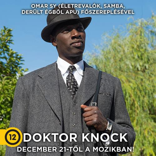 Doctor Knock