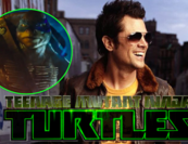 Johnny Knoxville és Tony Shalhoub Tini nindzsa teknőc lesz