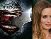 Emily Blunt is szerepet kaphat a Batman vs. Supermanben