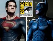 Comic-Con panel mustra: Warner Bros. és DC Comics