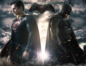 Videón a Batman vs. Superman Metropolis városa