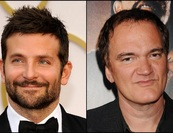 Bradley Cooper és Quentin Tarantino is csillagot kap Hollywoodban