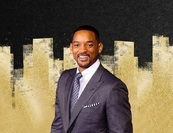 Will Smith kapja az MTV életműdíját a 25. Movie Awards-on