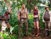 The Rock a Jumanji-ban