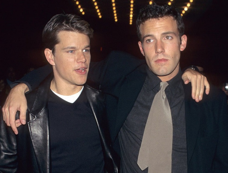 Ben-Affleck-Matt-Damon-Through-Years
