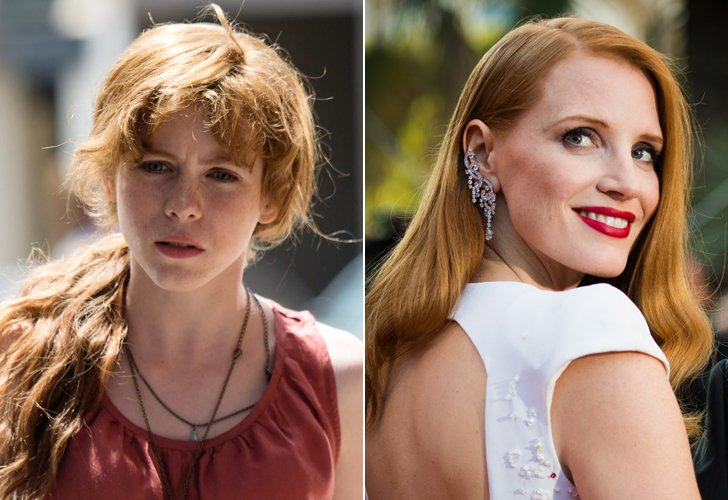 Beverly-Marsh-Jessica-Chastain