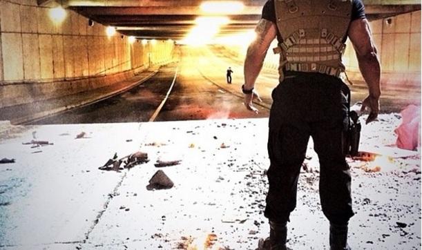 Halálos iramban 7 forgatási képek
