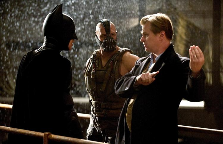 Christopher-Nolan-BATMAN-werk