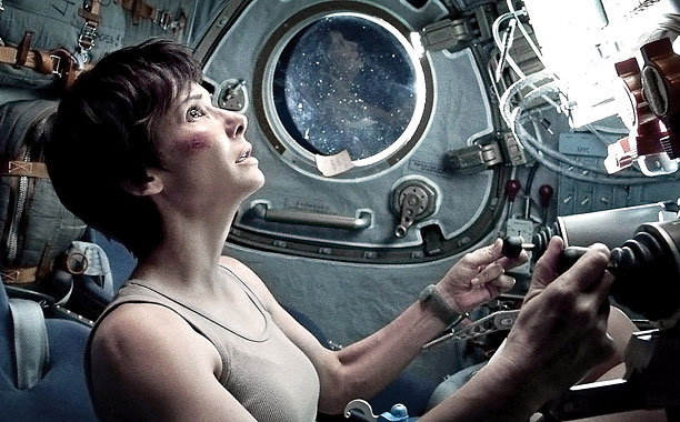 Gravity-Review