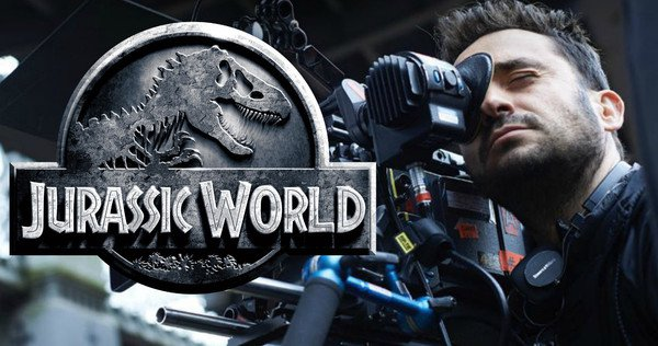 J. A. Bayona - Jurassic World