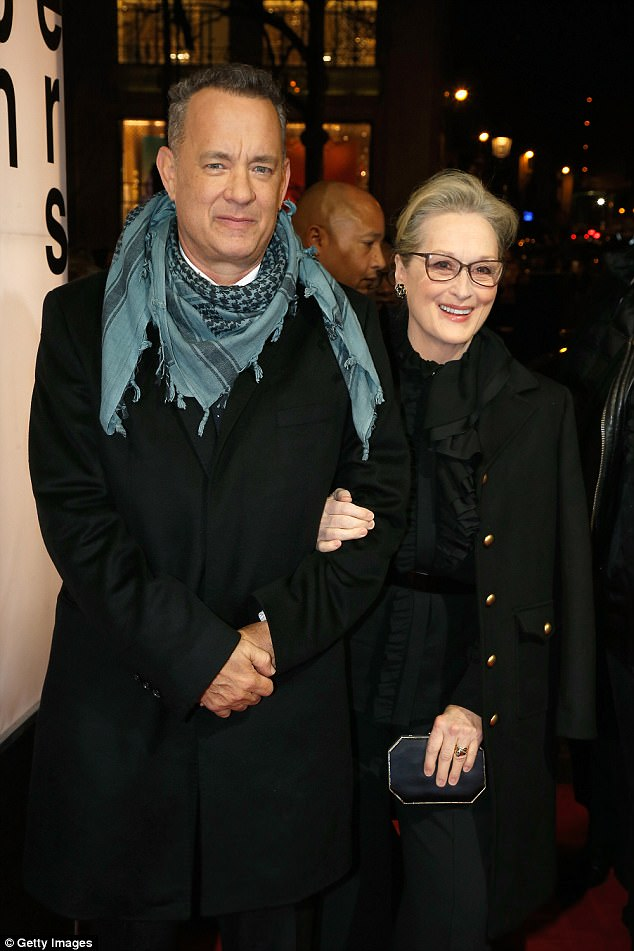 Meryl-Streep-Tom-Hanks-premiere-The-Post