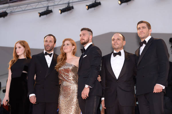 Nocturnal+Animals+Premiere+73rd+Venice+Film01