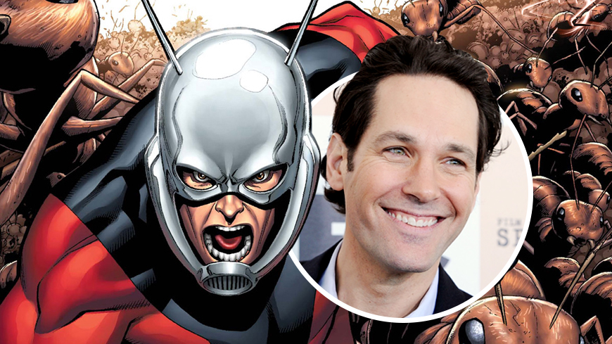 Paul Rudd Hangyaember