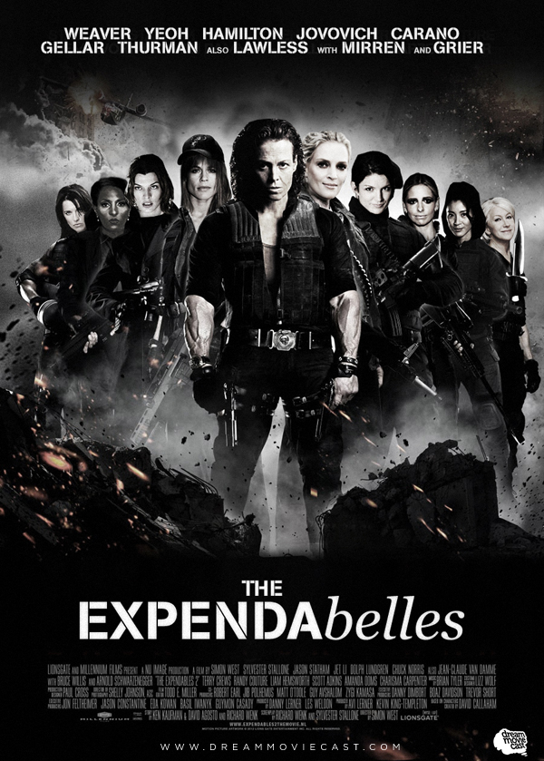 expendebelles