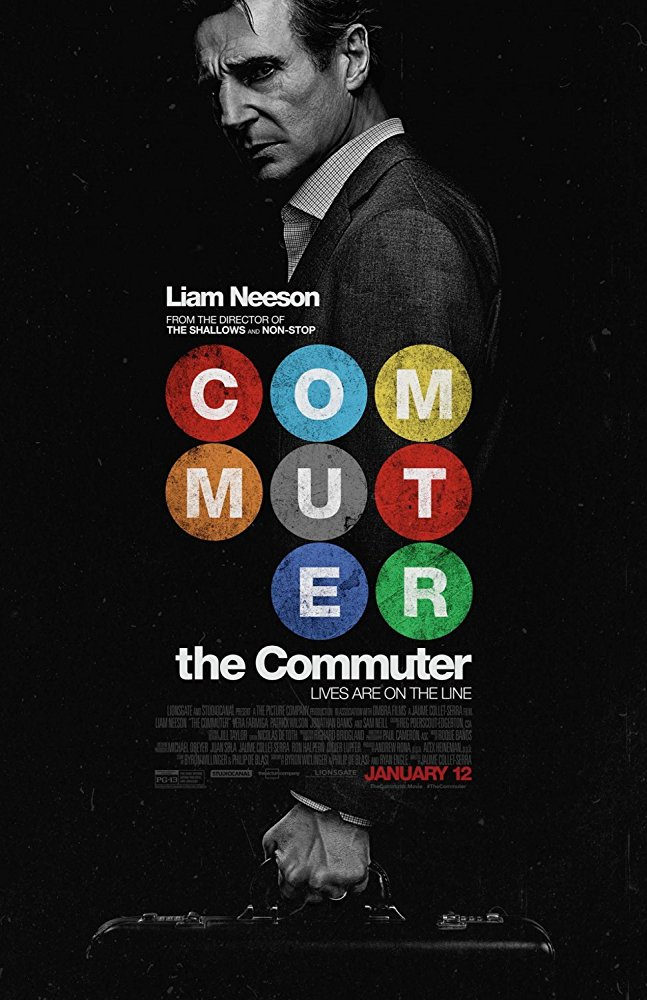thecommuter_poster