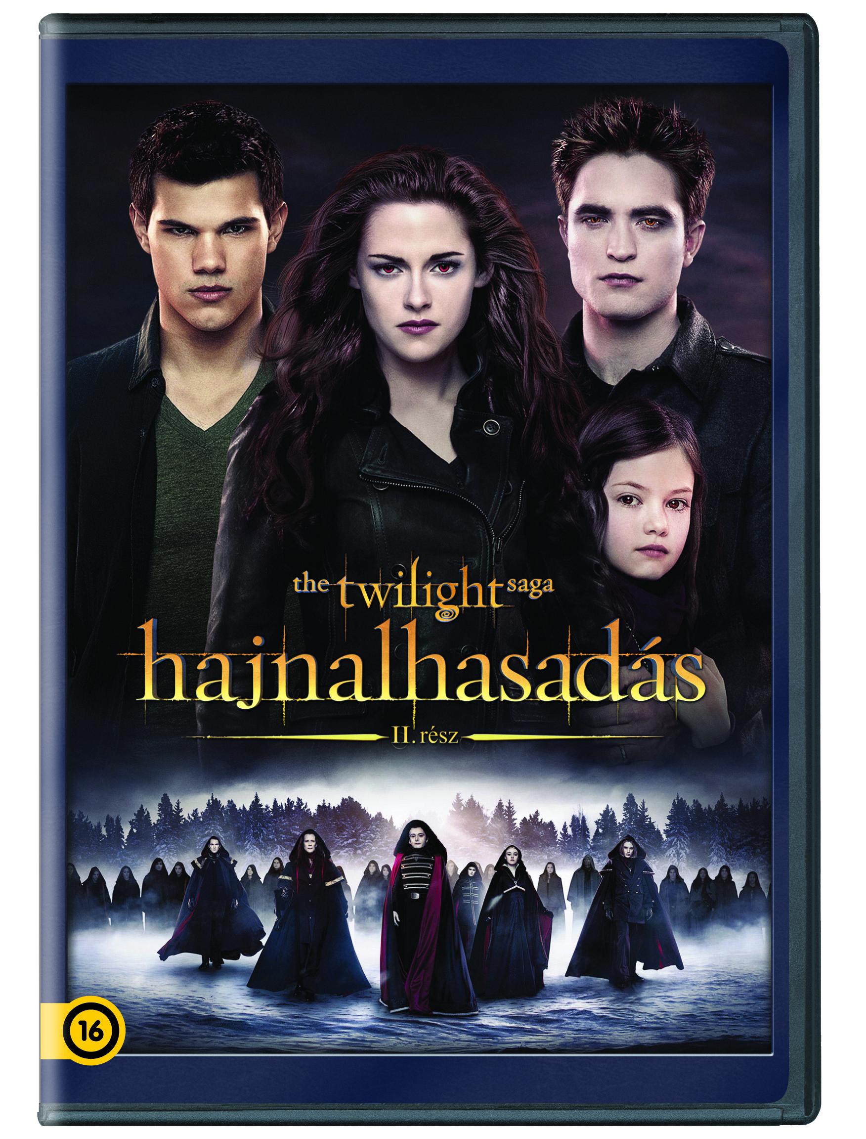 The Twilight Saga_Breaking Dawn