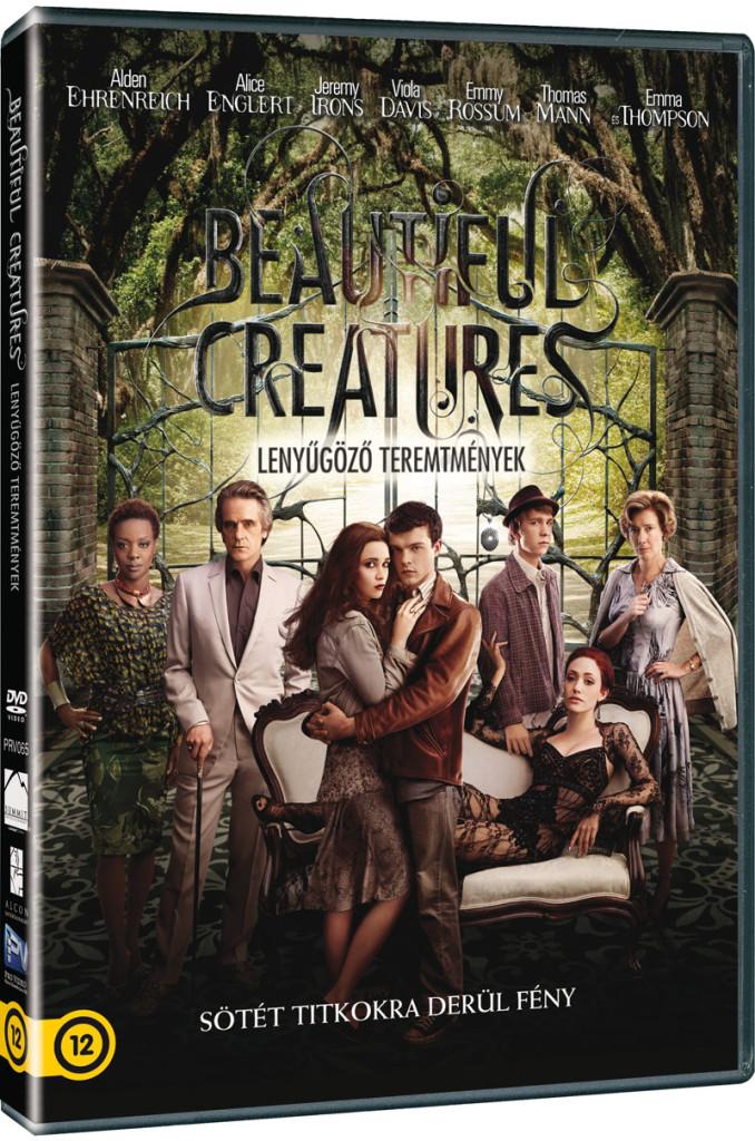 Beautiful Creatures_HU