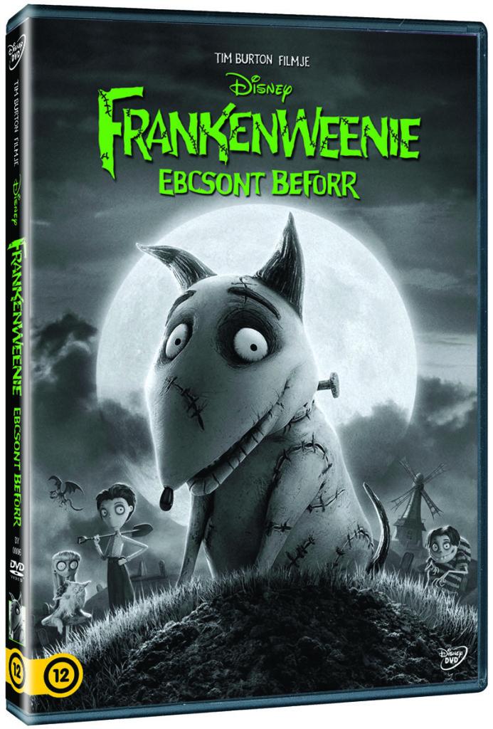 Frankenweenie_3D pack