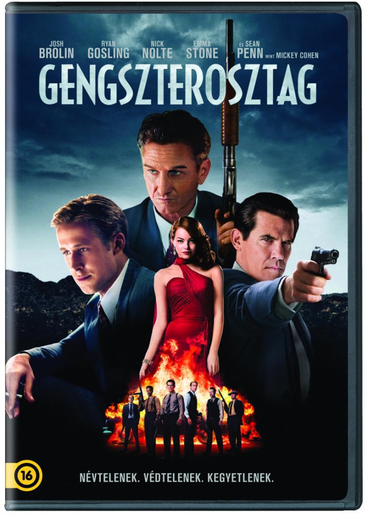 Gangster Squad-DVD_2D pack